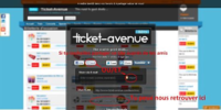 Ticket-Avenue