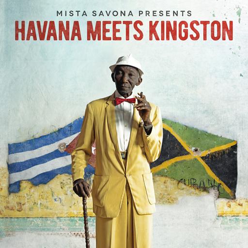 Havana Meets Kingston [Coming soon]